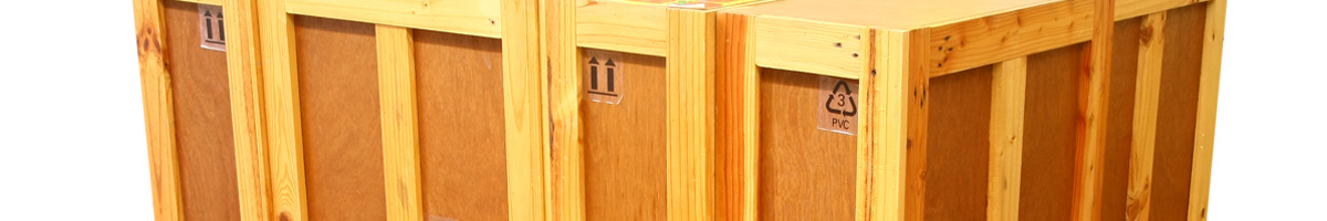 All Pallets - Wooden Crates & Cases