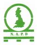 NAPD Logo